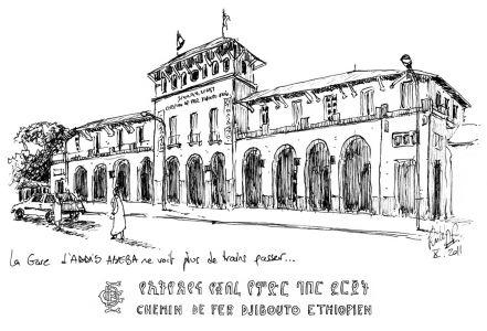 Addis Abeba