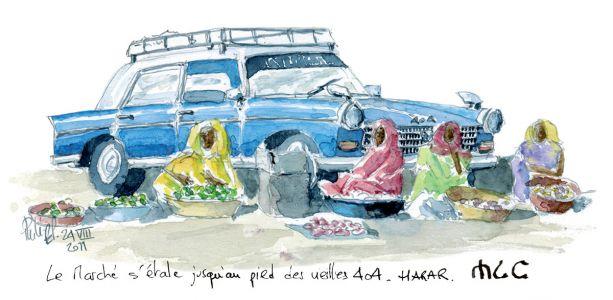 Harar