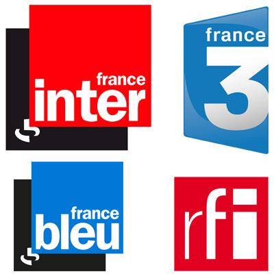 logos radio tv