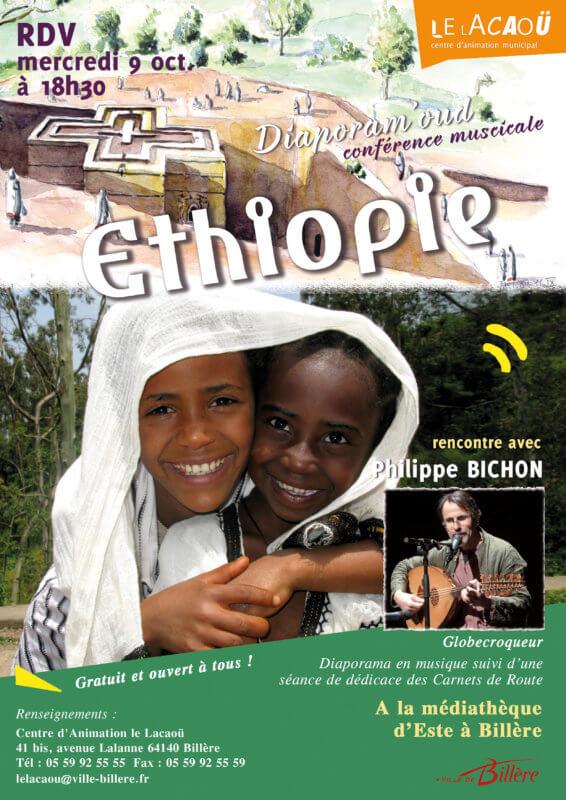 diaporamoud ethiopie