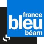 Logo France Bleu Bearn