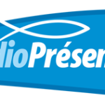 Logo Radio présence