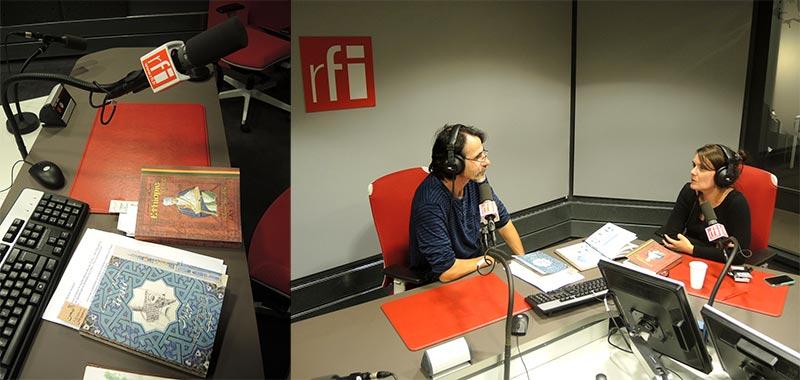 photos RFI si loin si proche